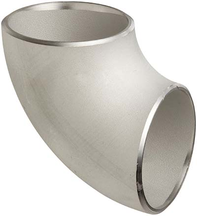 Factory wholesale Steel Pipe Elbow