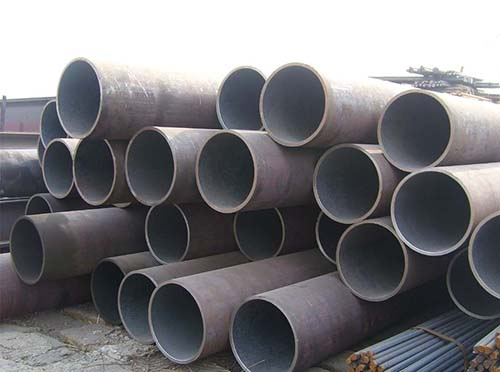 seamless carbon steel pipe china