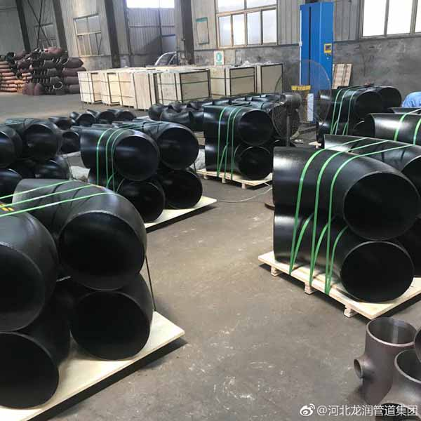 carbon steel elbows factory